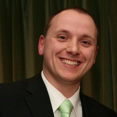Michael Van Horenbeeck MVP, MCSM