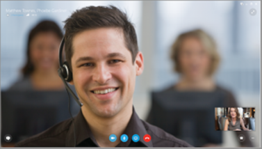 Skype for Business 1