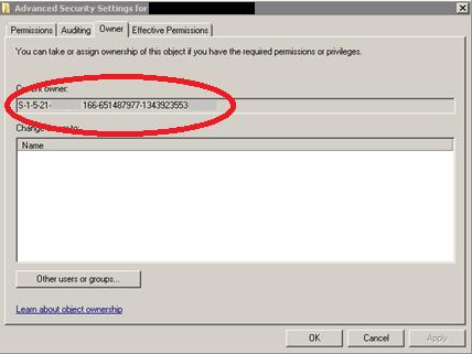 Exchange Security 4