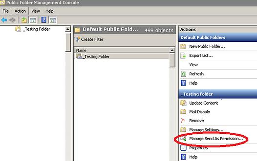 Folder Console 2