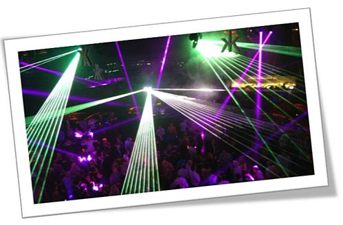 Lync Conference 2014 in Las Vegas