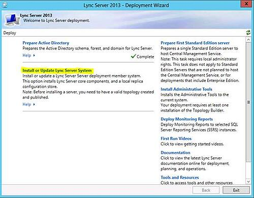 Persistent Chat Deployment 15