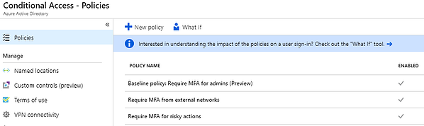 How did you find out about the November 19 Azure AD outage?
