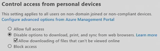 User Access and External Sharing Improvements in SharePoint Online3.png