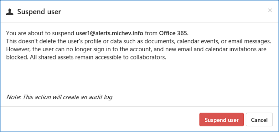 Advanced Security Management in Office 365 — Part 2