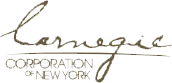 carnegie corporation of new york customer logo