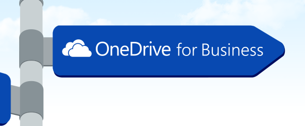 Modern Attachments with OneDrive for Business