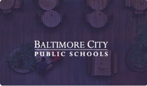 Baltimore City Public Schools Case Study