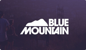 Blue Mountain