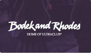 Bodek and Rhodes