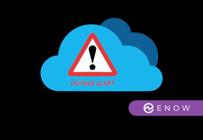 Office 365 Outage Alert | ENow