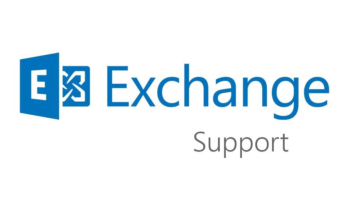 exchange support