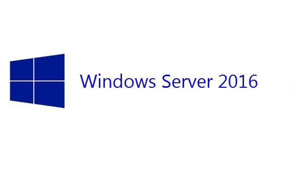 Windows Server 2016 icon